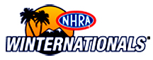 NHRA Winternationals logo 216x85px