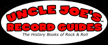 Uncle Joe's Record Guides '11logo 216x90px