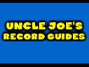 Uncle Joe's Record Guides